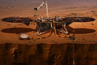 Hallgass bele a Mars életébe!