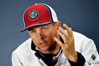 Räikkönen elájult a mai áraktól