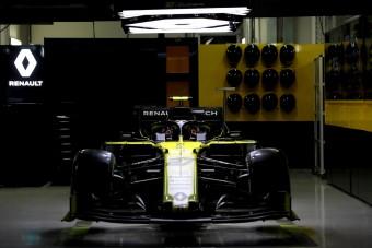 Kiszállhat a Renault a Forma-1-ből?