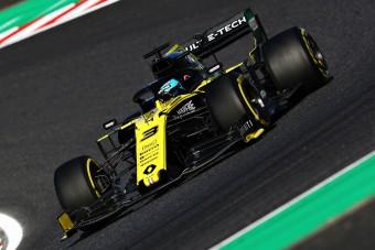 F1: Kizárták a Renault-kat a Japán Nagydíjról