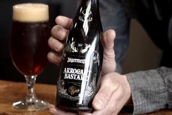 Ez történik, ha profik keverik össze a Jägert a sörrel