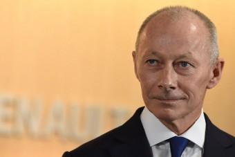 Azonnali hatállyal kirúgták a Renault főnökét