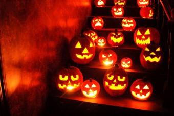 Nálunk ez a halloweeni tök az idei befutó