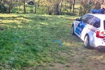 Trágár üzenetet hagyott a traffizó rendőröknek egy dühös zsédenyi autós