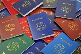 Ezek a világ legerősebb útlevelei