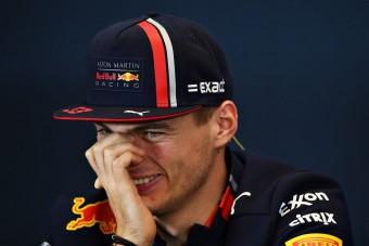 F1: A Ferrari helyretette Verstappent