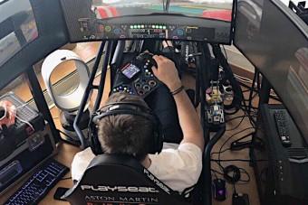 Mit csinálnak az F1-esek a szabadnapon?