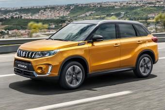 Az EU-ba csak hibrideket gyárt idén az esztergomi Suzuki