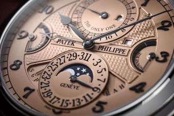 Döbbenetes áron kelt el a világ legdrágább órája