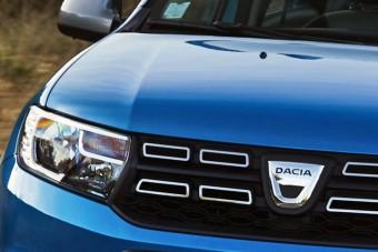 Már jövőre jöhet a hibrid Dacia