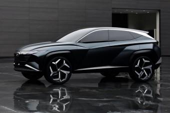 Egyre elegánsabb autókat tervez a Hyundai
