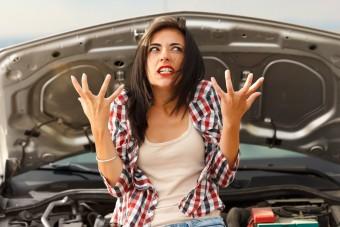 Ezerféleképpen elromolhat az autó