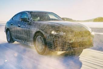 Villanymotort kapnak az új BMW M-modellek?