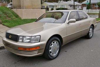 Makulátlan luxusautó egy Dacia áráért