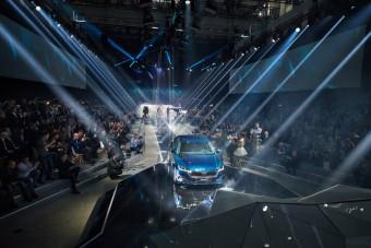 Minden, amit tudni akartál az új Škoda Octaviáról