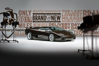 Nem véletlenül olcsó ez a ritka Lamborghini Diablo 1