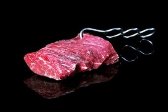 Rendkívüli módon érlelik évekig a világ legdrágább marhahúsát