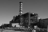 Csernobilba küldték dolgozni a robotkutyát 1