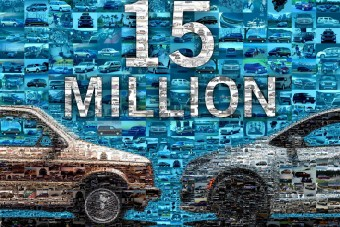 15 millió minibuszt gyártott a Chrysler