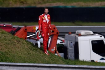 F1: Rosberg megmondta a tutit a Ferrari-ütközésről