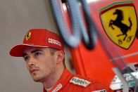 F1: Új szerződést akar Leclerc 1