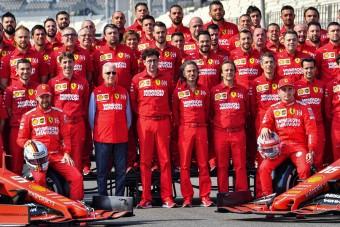 F1: Vettel és Leclerc jóban van, de szigorúan kell fogni őket
