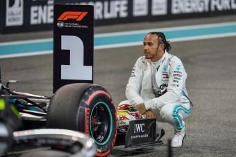 Hamilton: A 2.0-s Bottas nagyon gyors