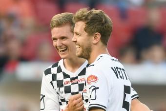F1: Vetteltől kap tanácsokat Schumacher