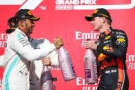 Verstappen: Minek jönne Hamilton a Red Bullhoz? 1