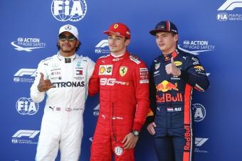 F1: Nagyot szakíthatnak az élpilóták 2021-től