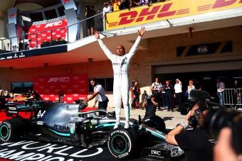 Hamilton: A következő versenyeken is nyomni fogom