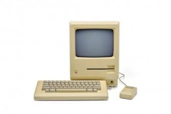Kalapács alá kerül az egyik első Apple-prototípus