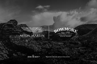 Beszáll a whiskykészítésbe az Aston Martin