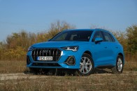 Jubileumi modellt ünnepeltek a győri Audinál 1