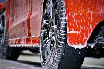 Erre figyelj, ha télen kocsit akarsz mosni