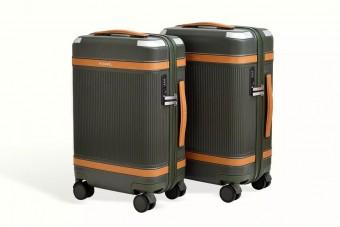 Már bőrönd is készül műanyagszemétből