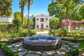Amerika legdrágább háza egy igazi útvesztő