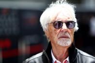 F1: Ecclestone segítette szerződéshez Vettelt 1