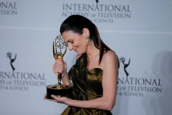 Történelmi siker: mostantól van magyar Emmy-díjas