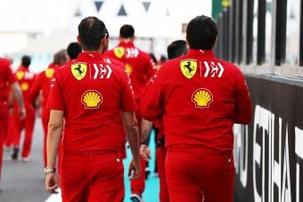 F1: Megtartja vétójogát a Ferrari
