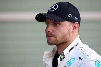 F1: Bottas nyitott a csapatváltásra