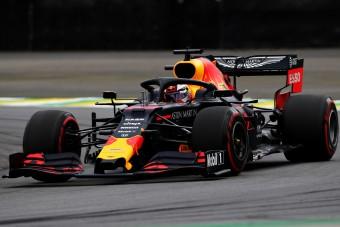 F1: A Red Bullnál idén nincs pardon