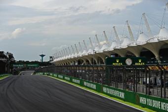Brazília jelezte, készen áll az F1-re