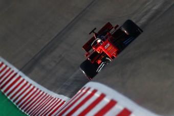 Hallgat a kritikákra az amerikai F1-es pálya vezetése