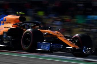 F1: Új csapattal térne vissza a balhés szponzor