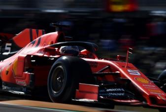 F1: Nem tetszik a versenyzőknek a 2020-as gumi
