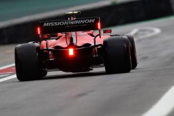 F1: A Ferrari miatt szív az egész mezőny