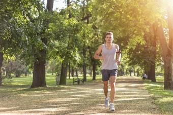 Már kevés futástól is hosszú életed lehet