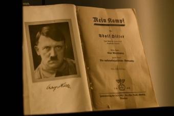 Horribilis összegért keltek el Hitler-relikviái