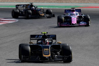 F1: Nem lesz itt nagy változás!